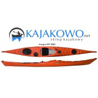Kajak P&H SCORPIO 2 MV/HV KAJAKOWO.net
