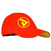 Baseball Cap Niebieska czapka PEAK UK czapka dla kajakarza z daszkiem