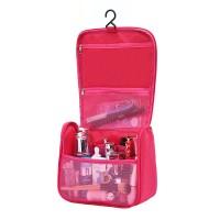 Wisząca Kosmetyczka podróżna Kuferek dla Kobiet